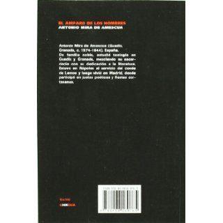 El amparo de los hombres (Teatro) (Spanish Edition): Antonio Mira de Amescua: 9788498160765: Books