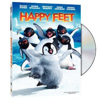 Build a Bear Workshop, Happy Feet DVD Toys & Games