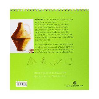 OLEO. Una nueva forma de aprender a pintar (Spanish Edition): Parramon: 9788434233744: Books