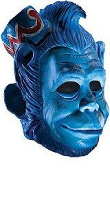 Wizard Of Oz Deluxe Flying Monkey Latex Costume Mask: Toys & Games