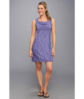 Royal Robbins Valencia Space Dyed Dress Womens Dress (Purple)