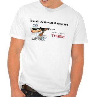 Pro Gun T Shirt
