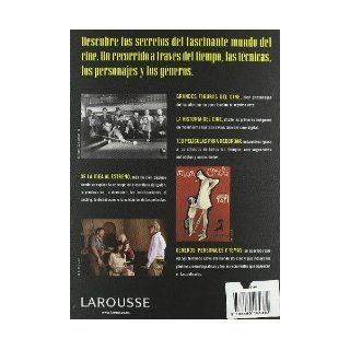El cine / The Theater: Historia del cine. T�cnicas y procesos. G�neros y personajes. 100 grandes pel�culas. Galer�as de estrellas / History of cinema. Techniques and process (Spanish Edition): Pablo M�rida de San Roman, Jordi Indurain Pons: 9788480164382: