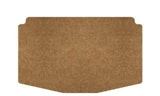 Intro Tech Super Plush Cargo Area Custom Floor Mat for Select Acura Vigor Models   Nylon (Autumn) Automotive