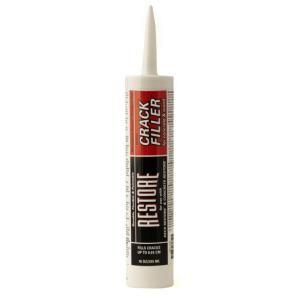10 fl. oz. Restore Crack Filler for Concrete and Wood 51750