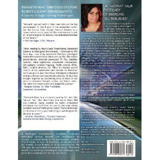 Transitioning Embedded Systems To Intelligent Environments: A Journey Through Evolving Technologies: Dr. Satwant Kaur: 9781490408446: Books