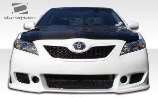 2007 2009 Toyota Camry Duraflex B 2 Front Bumper Cover   1 Piece: Automotive
