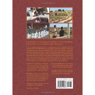 The California Directory of Fine Wineries Central Coast Santa Barbara, San Luis Obispo, Paso Robles K. Reka Badger, Cheryl Crabtree, Robert Holmes 9780972499378 Books