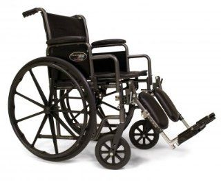 WHEELCHAIRS   Traveler� SE #3E010120: Health & Personal Care