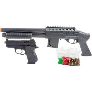 Mossberg Tactical Short Shotgun Kit: Outdoor Sports