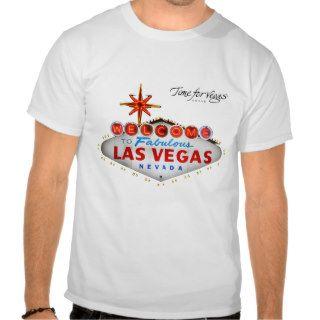 Las Vegas Gifts Tee Shirt