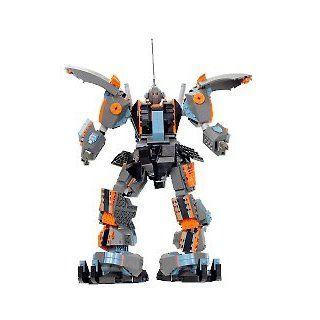 LEGO Designer Set 4508: Robot Designer Deluxe (784pcs): Toys & Games