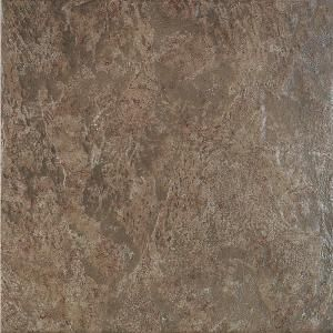 U.S. Ceramic Tile Craterlake 12 in. x 12 in. Bamboo Porcelain Floor and Wall Tile(12.51 sq. ft./case) DISCONTINUED LFCL491 12