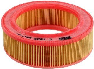 Mann Filter Air Filter: Automotive