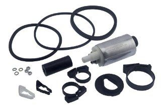 Precise 402 P2487 Electric Fuel Pump For Select Cadillac, Ford, and Volvo Vehicles Automotive