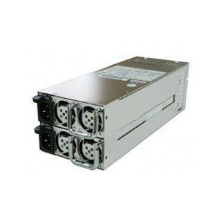Dynapower USA 500W High Efficiency 2U Redundant Power Supply, Model # R2A 500D1V2 Computers & Accessories