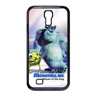 Treasure Design Sully & Mike Wazowski Samsung Galaxy S4 9500 Best Durable Case: Cell Phones & Accessories