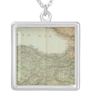Asia Menor, el Cáucaso, el Mar Negro Pendiente de