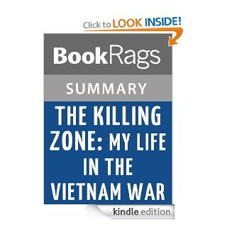 The Killing Zone My Life in the Vietnam War by Frederick Downs  Summary & Study Guide eBook BookRags Kindle Store