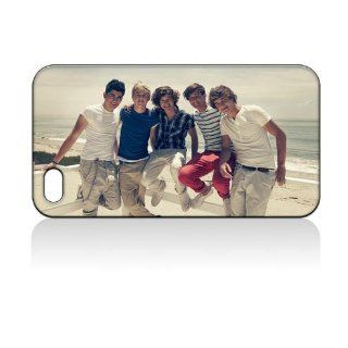 ONE Direction Hard Case Skin for Iphone 5 At&t Sprint Verizon Retail Packaging: Everything Else
