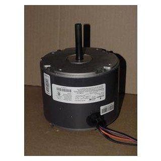 EMERSON K55HXMH 0494/25W19 1/6 HP ELECTRIC MOTOR 460 VOLTS 825 RPM   Electric Fan Motors