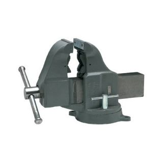 Wilton Columbian  Combination Pipe & Bench Vises   204 1/2 m3 combination machinist & pipe vise: Tools