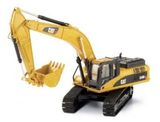 Norscot Cat 330D L Hydraulic Excavator with metal tracks 150 scale Toys & Games