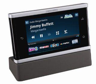 SiriusXM Lynx Portable Radio with Home Kit Bundle  Plug And Play Satellite Radio Tuners