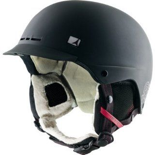 Atomic Troop Helmet   Women's : Snowboarding Helmets : Sports & Outdoors