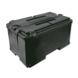 NOCO HM484 8D Commercial Grade Battery Box for Automotive, Marine and RV Batteries Automotive