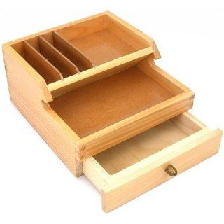 Jewelers Watchmakers Work Bench Tool Organizer Drawer   Workbenches