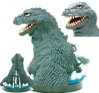 Bust accessory case King Kong VS Godzilla Godzilla Ver. (japan import): Toys & Games