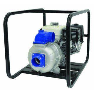 "AMT Pump 3S9XAR Engine Driven Self Priming Trash Pump with Briggs & Stratton Vanguard Engine, Aluminum, 8 HP, Curve C, 3"" NPT Male Suction & Discharge Ports: Industrial Pumps: Industrial & Scientific"