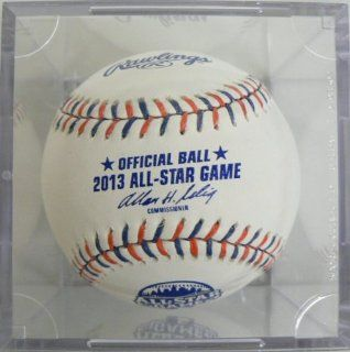 Rawlings 2013 MLB Major League Baseball Official ALL STAR GAME Baseball  Brand New Sports Collectibles