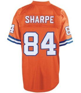 Shannon Sharpe Denver Broncos Reebok Premier Jersey  Sports Fan Jerseys  Sports & Outdoors