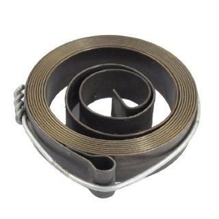 """10"""" Drill Press Quill Feed Return Coil Spring Assembly 2""""   Power Stationary Drill Presses"""
