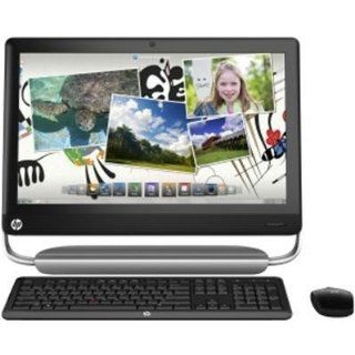 HP TouchSmart 520 1020 (QU167AA#ABA) : Desktop Computers : Computers & Accessories