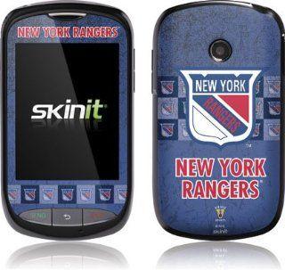 NHL   New York Rangers   New York Rangers Vintage   LG 800G   Skinit Skin: Electronics