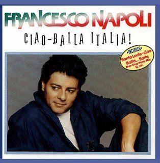 Ciao Bella Italia Music