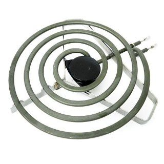 "KitchenAid 8"" Range Cooktop Stove Replacement Surface Burner Heating Element 9761346: Industrial & Scientific"