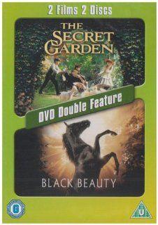 il giardino segreto + black beauty / the secret garden +black beauty box set dvd Italian Import: maggie smith, sean bean, caroline thompson: Movies & TV