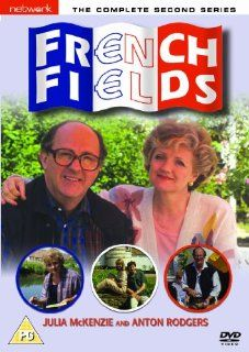 French Fields   Series 2 [DVD] Movies & TV