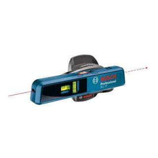Bosch Line and Point Laser Level GLL 1P