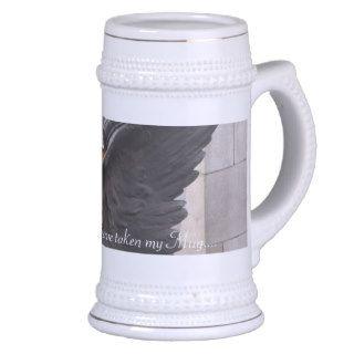 Weeping Angel Mug
