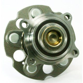 512320 Axle Bearing & Hub Assembly for Honda Odyssey, Rear Non Driven with ABS Automotive