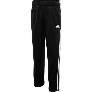 adidas Mens Ultimate Track Pants   Size: 2xl, Black/white