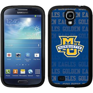Coveroo Marquette Golden Eagles Galaxy S4 Guardian Case   Repeating (740 7569