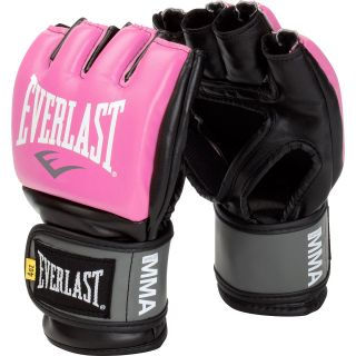 Everlast Womens Pro Style Grappling Training Gloves   Size: Small/medium, Pink