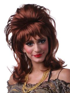 Peg Costume Wig by Characters Line Wigs