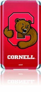 Skinit Protective Skin Fits Ipod Classic 6G (Cornell University Big Red)   Players & Accessories